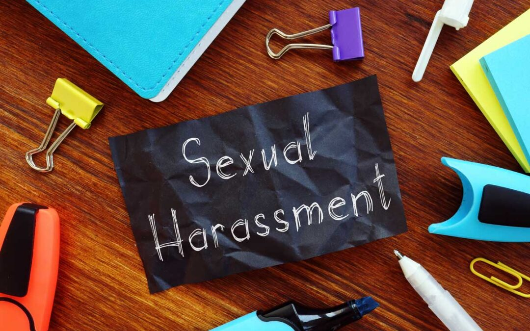 RESTAURANT OWNER TO PAY $200,000 FOR SEXUAL HARASSMENT